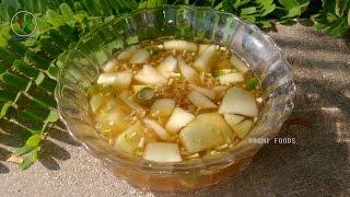 UGADI PACHADI RECIPE || Ugadi Recipes || Andhra Festival Recipes - VAGMI FOODS