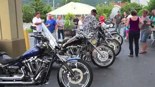 2013 South East Raider Stryker Rally