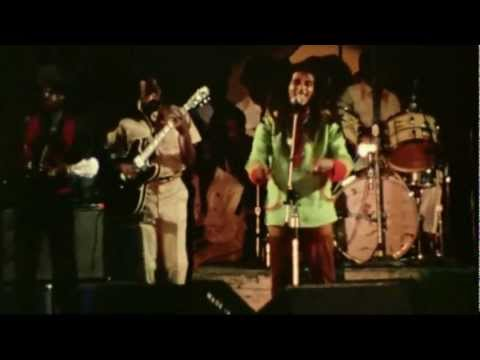 Bob Marley - Peace Concert One Love 2012