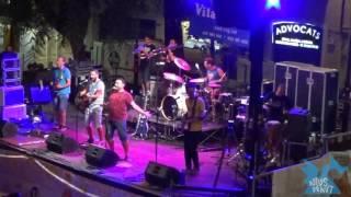 10. Pinotxo - Concert plaça de la Vila de Gràcia 2016