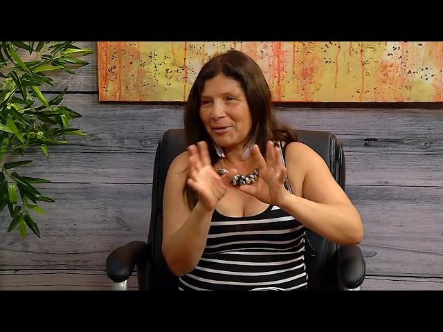 Desconocidos | Hema-Ny Molina, Presidenta Corporación Selk Nam | Capítulo 77