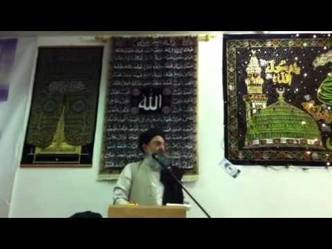 Sheikh Abdul Hadi Qadiri Radwi on the status of Huzoor Ghaus-e-Azam Part 3