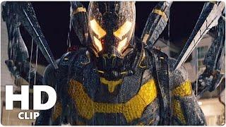 Ant Man Clip Trailer German Deutsch | Der Ablaufplan | Marvel Film 2015