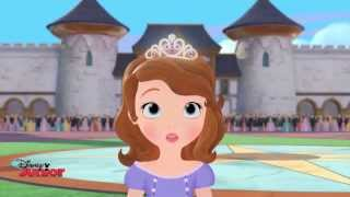 Sofia The First Opening Bahasa Indonesia