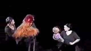 The Internet is for porn avenue Q original - Video