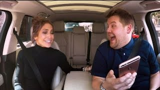 Jennifer Lopez Reveals The Most Famous Person in Cell Phone Contacts