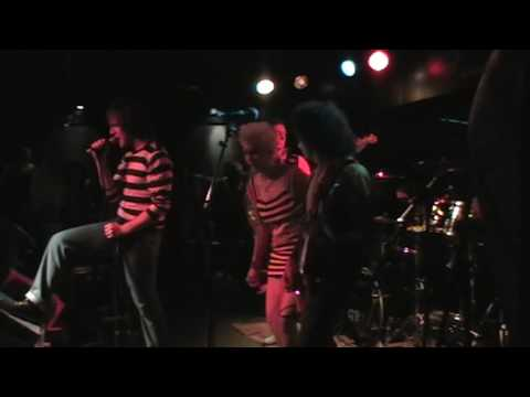 The Sensational Alex Harvey Tribute Band - Gang Bang