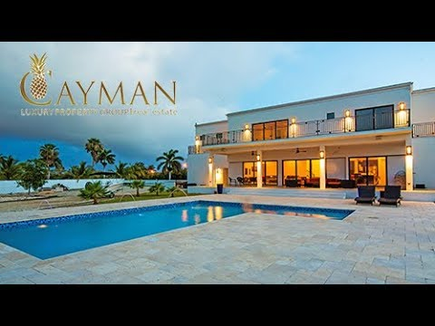 Cayman Islands Homes For Sale - Cayman Islands Luxury Real Estate