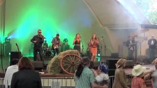 Wiślaczek Country 2014 Zespół  Power Grass # 4