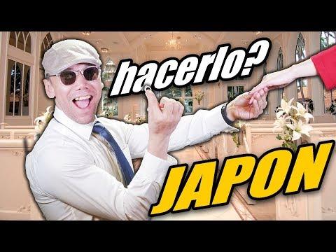 Casarse para Vivir y Trabajar en JAPON | Mexicano y Japonesa [By JAPANISTIC]