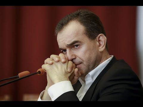 Губернатор продлил карантин в Краснодарском крае до 6 июня. Но с 23 мая снимут часть ограничений