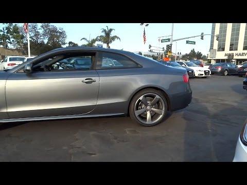 2016 Audi S5 San Francisco Bay Area Peninsula East Bay