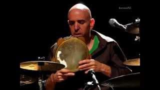 """ Svantetic"" (K. Komeda) - Leszek Możdżer & Zohar Fresco live 2013"