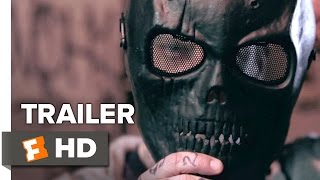 Tales of Halloween Official Trailer 1 (2015) - Barry Bostwick, John Landis Horror Movie HD