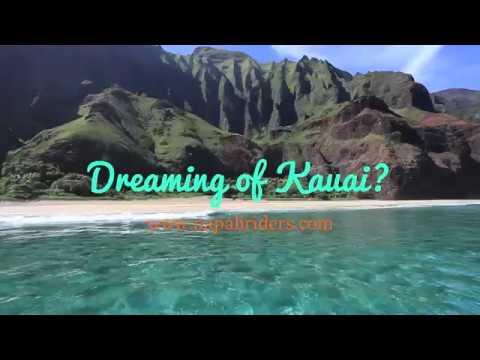 Discover Kauai - Na Pali Coast