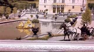 Замок Линдерхоф (карета) 888w(Гобеленовую картину купить тут., 2014-10-21T19:19:17.000Z)