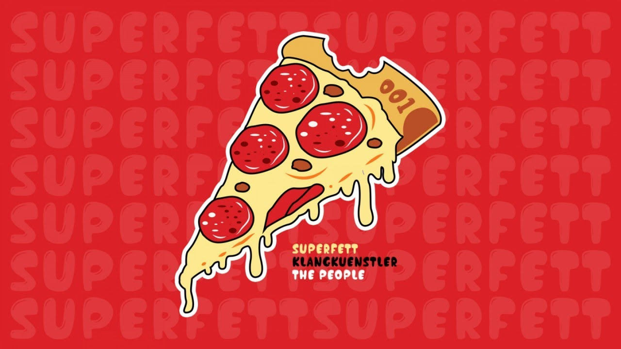 Download SF001: KlangKuenstler - The People
