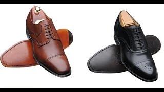 Классические Мужские ТУФЛИ  - 2018 / Classic shoes for men
