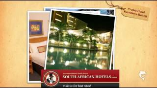 Protea Hotel Karridene Beach, Durban