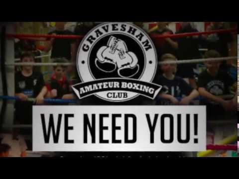 Help renovate Gravesham Amateur Boxing Club