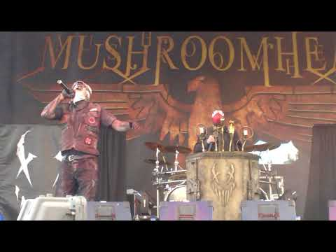 mushroomhead america the beautiful aug 12 2017