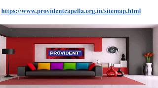 Provident Capella Biggest Pre-Launch In IT Hub Whitefield