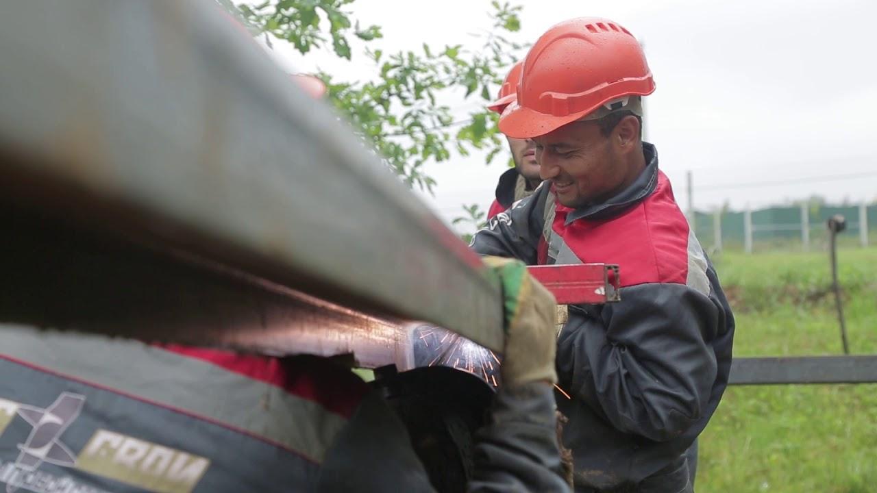 Cвайно-винтовой фундамент | Современное строительство