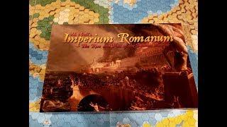 Recon! Imperium Romanum 3