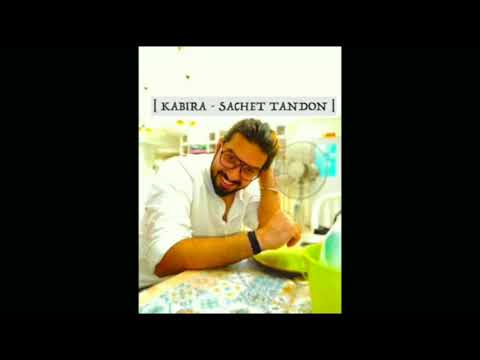 Kabira Reprised Version By Sachet Tandon | The Voice India | Arpit Tiwari |