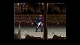 SNES Longplay [275] Jim Lee