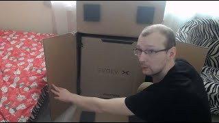New Ironside PC has arrived :)