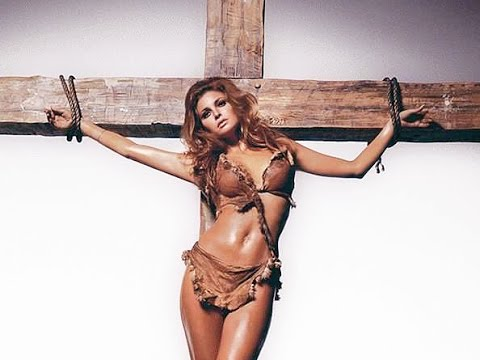 About Raquel Welch - A Collection part 13