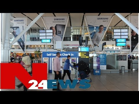Cape Town International Airport IS to be renamed | Cape Times