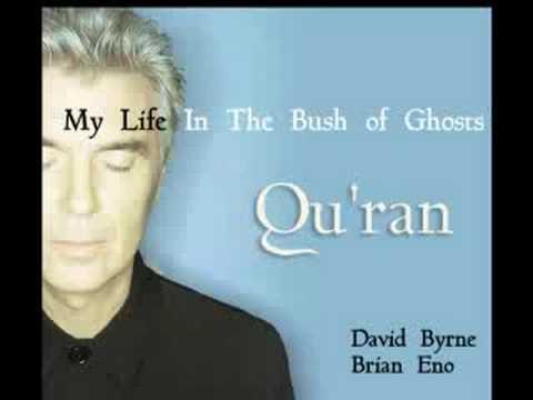 David Byrne & Brian Eno -  Qu'ran mp3