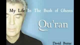 David Byrne & Brian Eno -  Qu'ran