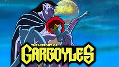 The History of Gargoyles: Disney's Spookiest Series