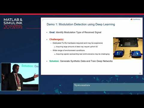 Leveraging Deep Learning for Signal Processing Applications