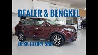 Inilah Dealer Dan Bengkel Resmi DFSK Glory 580   otomotifmagz.com