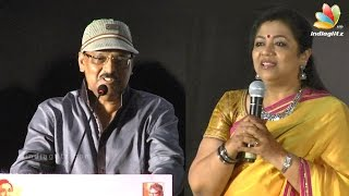 K Bhagyaraj advices Kalidas to follow Jayaram Sincerity