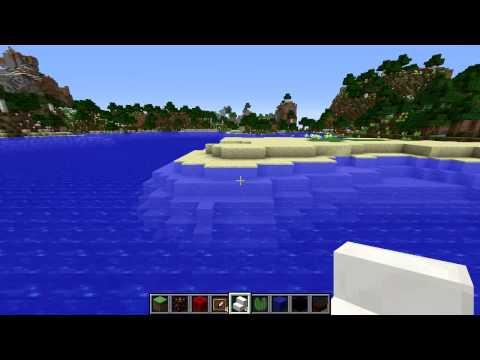 Как не заблудиться в Minecraft