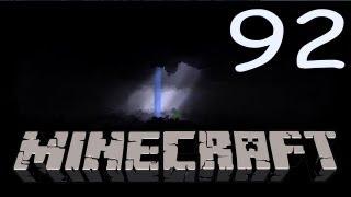 Прохождение Minecraft: 92я часть [Спасение Потапыча]