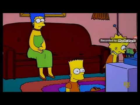 The Simpson's End Credits (1994)