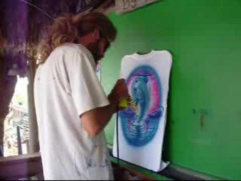 advanced airbrush lessons