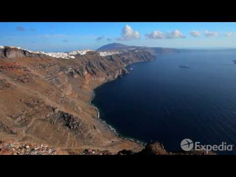 Vacation guide to Fira in Greece