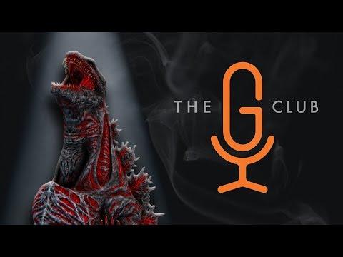 The G Club - Shin Godzilla - Episode 10