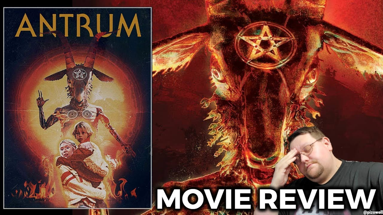 Download ANTRUM: THE DEADLIEST FILM EVER MADE (2019) - Movie Review