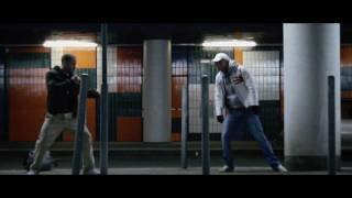 Debt Collection Martial Art Movie - Flying Uwe