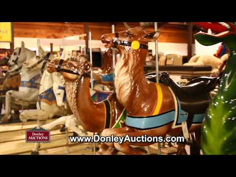 Donley Auctions 2017 Fall Classic Cars & Coin-Op