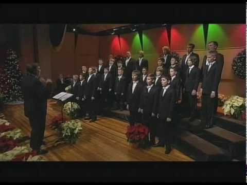 The Moscow Boys Choir® - 12 Days of Christmas