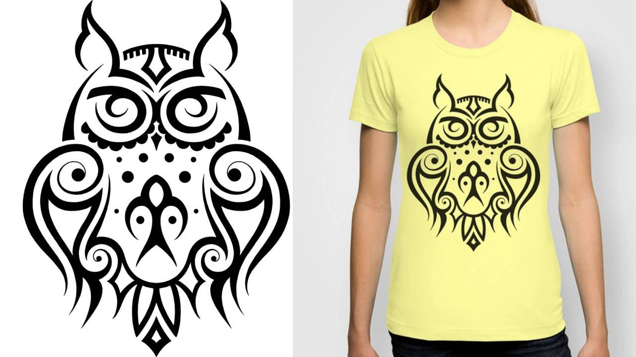 Cool Designs To Draw On A Shirt
